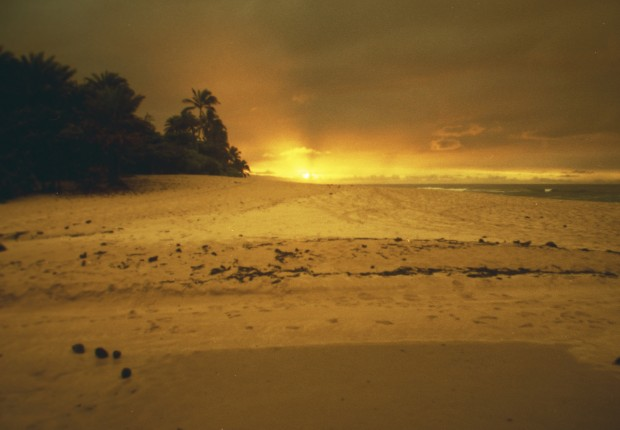 sunset_beach_film