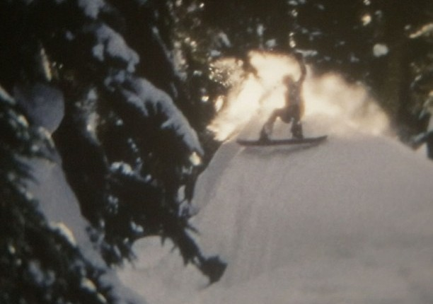 super8-film-frame-grab-of-@nickvisconti-slashing-some-pow-in-tahoe.-From@the-forthcoming-@arborsnowb